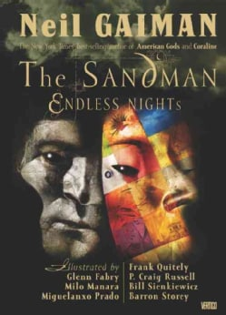 The Sandman: Endless Nights (Paperback)