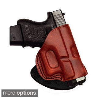 Tagua Rotating Quick Draw Paddle Holster