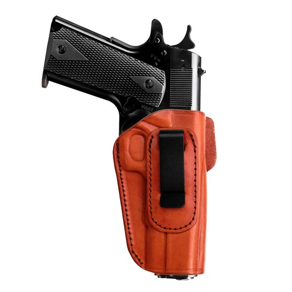 Tagua Four in One Holster