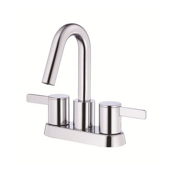 Danze Amalfi Centerset D301030 Chrome Bathroom Faucet