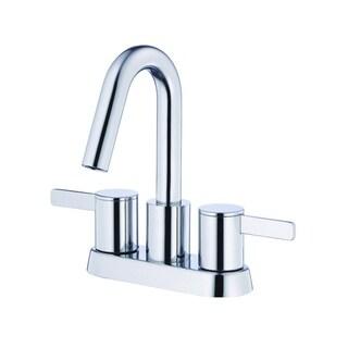 Danze Amalfi Centerset D301030 Chrome Bathroom Faucet
