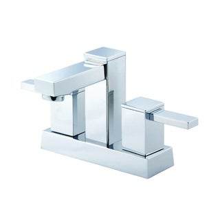 Danze Reef Centerset D301033 Chrome Bathroom Faucet