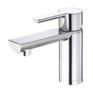 Danze Adonis DH220677 Chrome Bathroom Faucet
