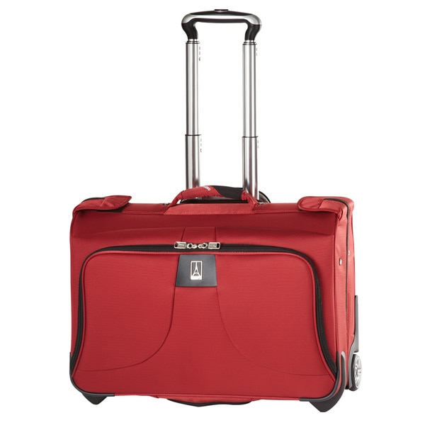 Travelpro Walkabout 4 Rolling Carry On Garment Bag