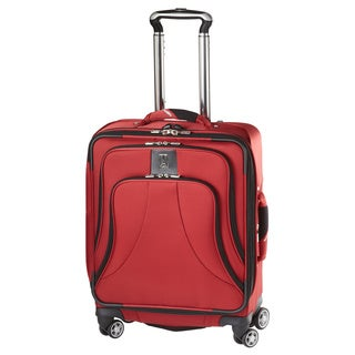 Travelpro Walkabout 4 20-inch Expandable Carry On Widebody Spinner Suitcase