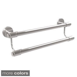 Tribecca Collection 18-inch Double Towel Bar
