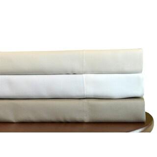 Brielle Premium Modal from Beech Sateen Sheet Set or Pillowcase Separates