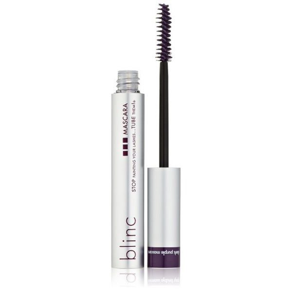 Blinc Dark Purple Mascara