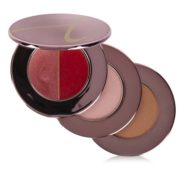 Jane Iredale goCool Eye Steppes