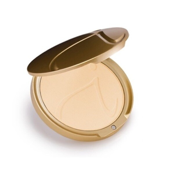 Jane Iredale Warm Sienna Pressed Powder