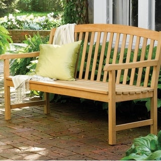 Oxford Garden Chadwick 60-inch Bench