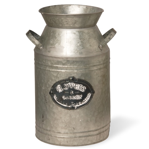 15-inch Grey Iron Pot