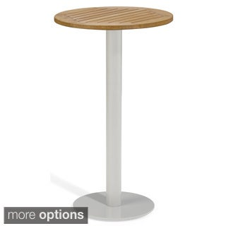 Oxford Garden Travira Round Bar Table