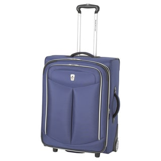 Atlantic by Travelpro Ultralite 25-inch Tall Expandable Upright Rollaboard