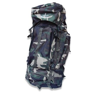 Outdoor Lovers Extra Large Backpack