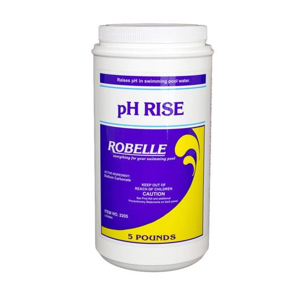 Robelle pH Rise