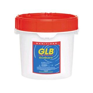 GLB Swimming Pool Duoguard 3-inch Sanitizer Tabs