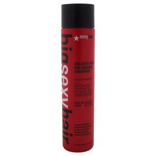 Big Sexy Hair Sulfate Free 10.1-ounce Volumizing Shampoo