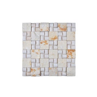 Marshmellow Style Wall Tile