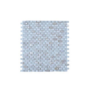 Seashell Mosaic Tile