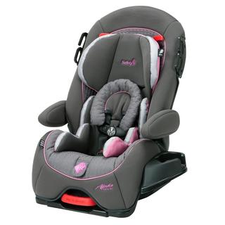 Safety 1st Alpha Elite 65 Convertible Car Seat in Charisma