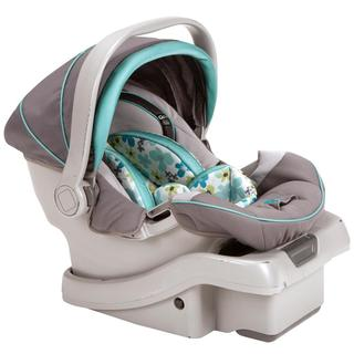 Safety 1st onBoard 35 Air Infant Car Seat in Plumberry