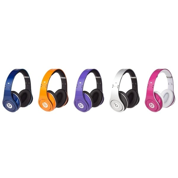 Beats by Dre Studio- Refurbished