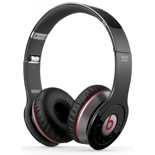 Beats by Dre Wireless Noise Canceling On-ear Headphones (Refurbished)
