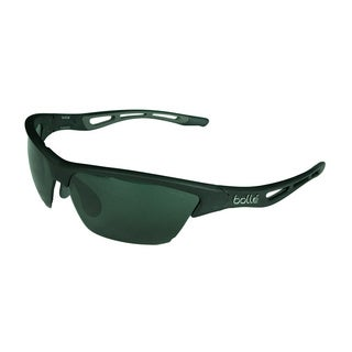 Bolle Tempest Crystal Black Sport Sunglasses