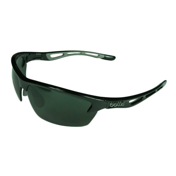 Bolle Bolt Shiny Black Sunglasses