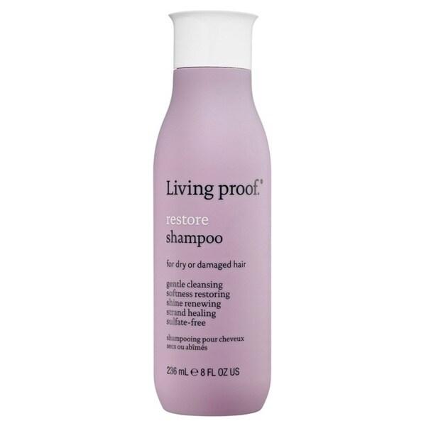 Living Proof Restore 8-ounce Shampoo