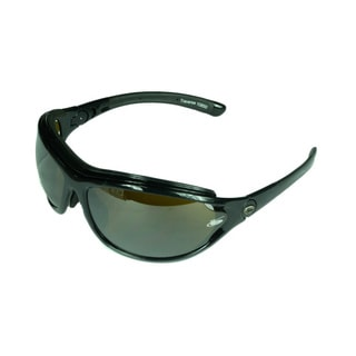 Bolle Traverse Shiny Black Transformer Sport Sunglasses