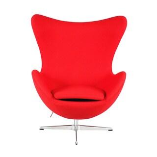 Hans Andersen Home Slattery Lounge Chair