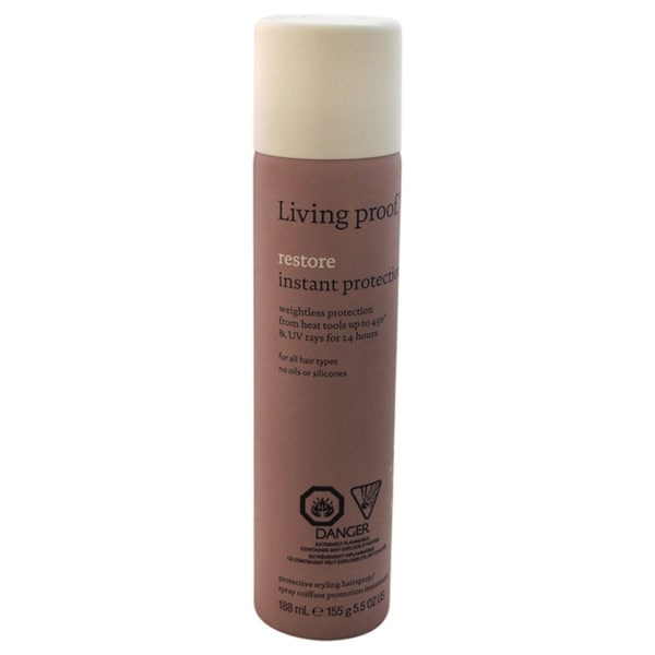 Living Proof Restore Instant Protection 5.5-ounce Hairspray