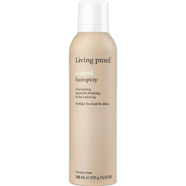 Living Proof Control 7.5-ounce Hairspray