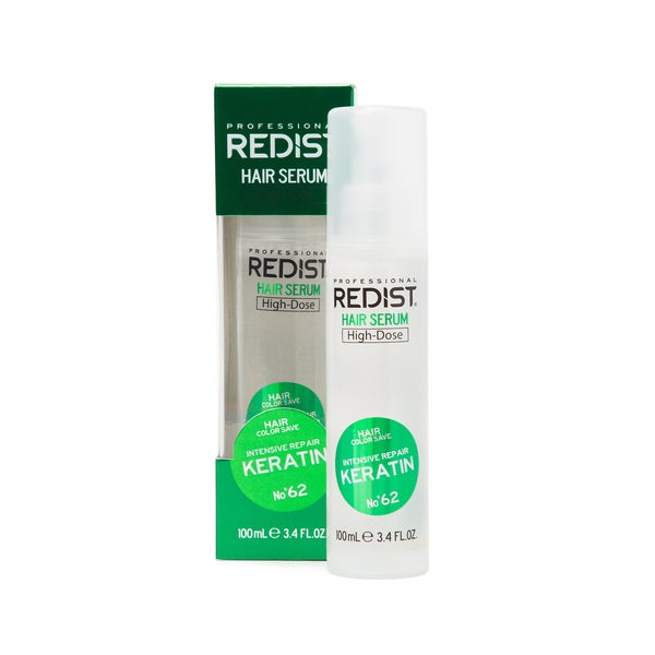 Redist USA 3.4-ounce Intensive Repair Keratin Serum