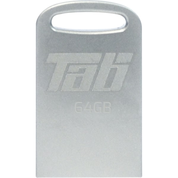 Patriot Memory Tab 64GB USB Flash Drive