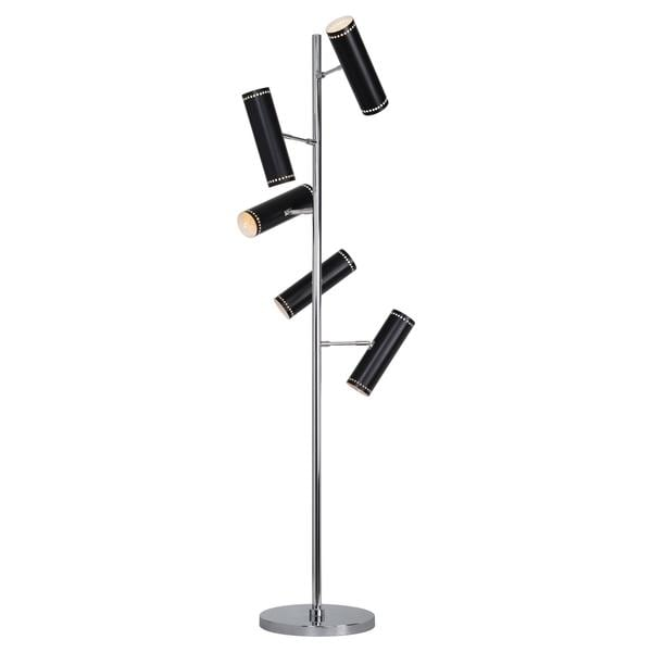 Theatrical Floor Lamp