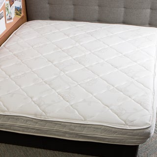 InnerSpace Luxury Deluxe 8-inch Full-size Reversible RV Memory Foam Mattress