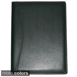 Barrington Dover Leather Writing Portfolio