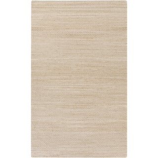 Hand-Woven Adelaide Chevron Pattern Rug (8' x 11')
