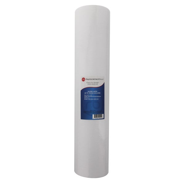 Pentek DGD-5005-20 Comparable Whole House Polypropylene Filter 15014253