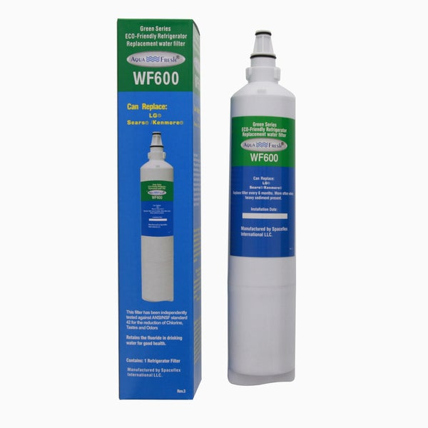 LG LT600P 5231JA2006A 5231JA2006B WF600 Comparable Water Filter Tier1 RWF1051 - 3 Pack 272968581