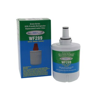 AquaFresh WF289 Samsung DA290003G Comparable Refrigerator Water Filter