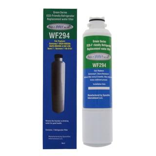 AquaFresh WF294 Samsung DA29-00020B Comparable Refrigerator Water Filter