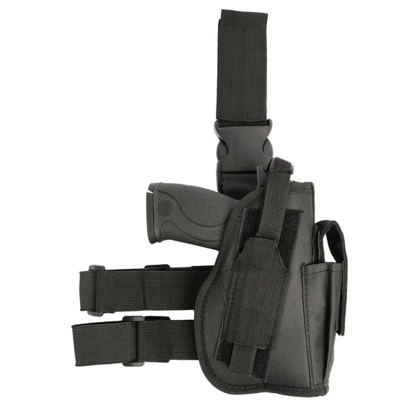 Firepower Universal Tactical Drop Leg Holster (Right Hand)