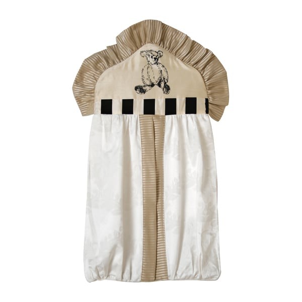 Beloved Bear Diaper Stacker