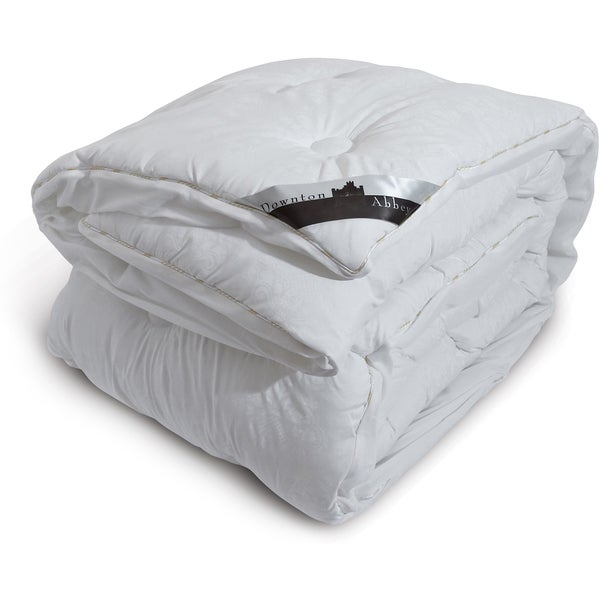 Downton Abbey Victoria Tufted Mattress Pad