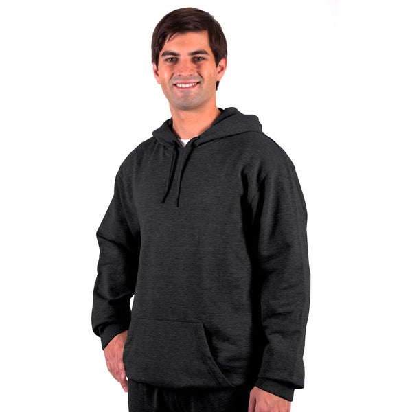 Kingston Pullover Hooded Sweatshirt
