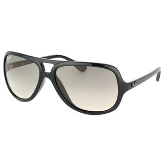 Ray Ban Unisex RB 4162 601/32 Aviator Sunglasses (59 mm)